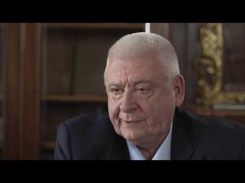 MABISZ Oral History - Horváth Béla interjú (rövid)