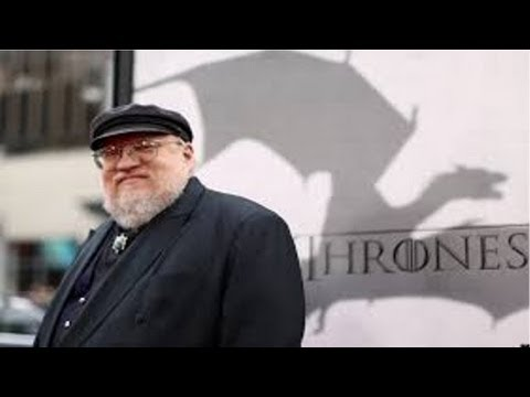Game of Thrones: George R.R. Martin is a fantasy blueballer