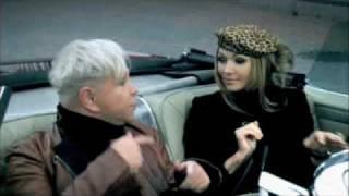 Борис Моисеев и Анжелика Агурбаш - Две тени