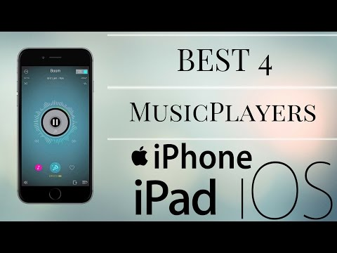 Best 4 Free Music Players You Should Try On iOS | 2018 Latest