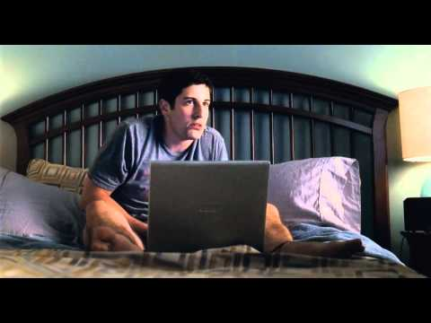 American Reunion - Restricted Trailer (18+)