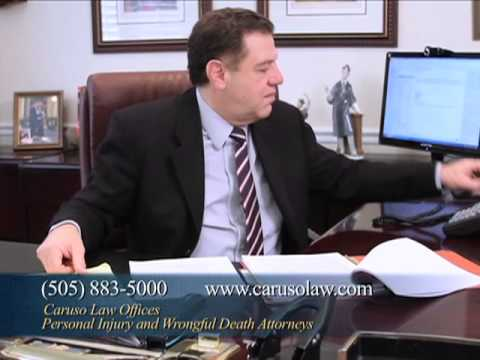 Albuquerque Personal Injury and Car Accident Attorney.  What are your rights?