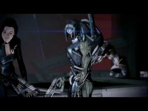 Commander Shepard: The Music Video