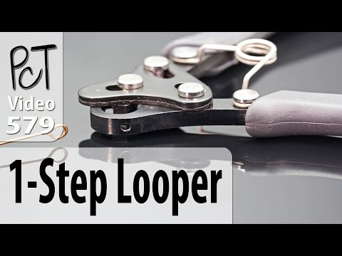 1-Step Looper (and Big Looper) by BeadSmith Tool Review