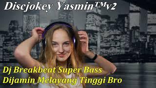 download lagu Dj Breakbeat Super Bass  Dijamin Melayang Tinggi Bro gratis