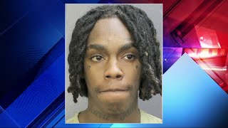 South Florida rapper accused in double murder of his friends