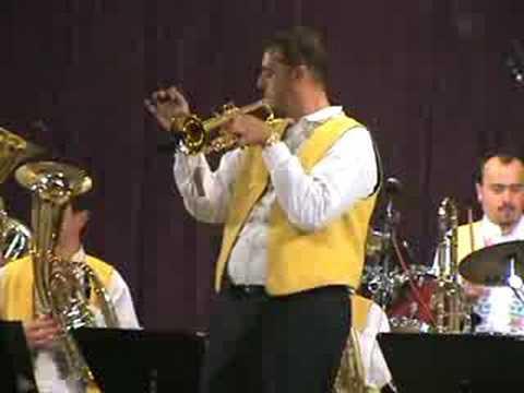 Vlado KUMPAN – Trompetten Solo