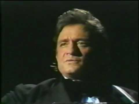 Johnny Cash - Remember Me Im The One Who Loves You