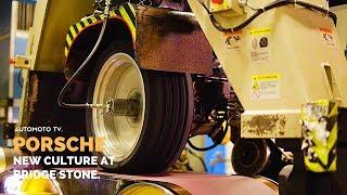 Porsche Consulting | New culture at Bridgestone.