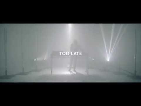 Tourist - Too Late