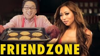 Friend Zone Song (MUSIC VIDEO) - The Fung Brothers ft. @ArikaSato