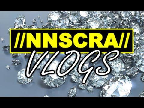 //NNSCRA// VLOG: Diamond Mining
