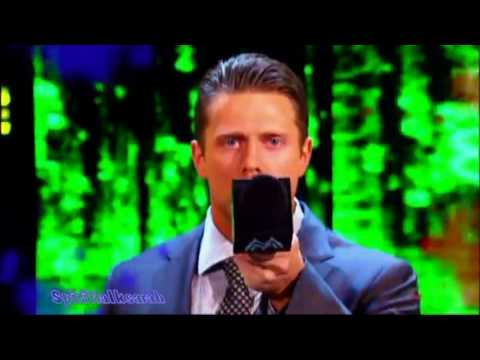 Sexy as hell - Miz and A-Ry Tribute