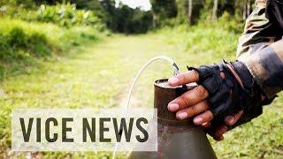 Peru's War on Drugs