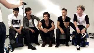 One Direction Video - One Direction One Day Sky Movies Special FULL HD
