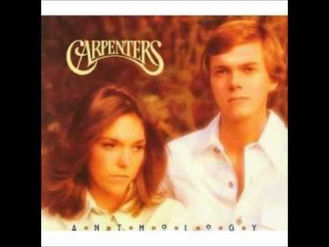 Carpenters - This Masquerade