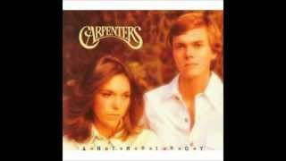 Watch Carpenters This Masquerade video