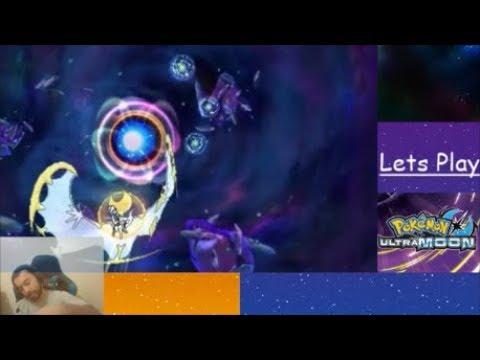 Download  Legendary Rare Wormhole Ultra Space Travel Ep.1 - Pokemon Ultra Moon Gratis, download lagu terbaru