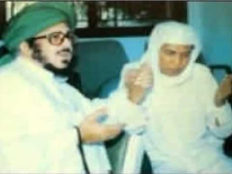 Syaichuna Al Mukarrom Syaich Ahmad Asrori Al ishaqy R.a.avi video