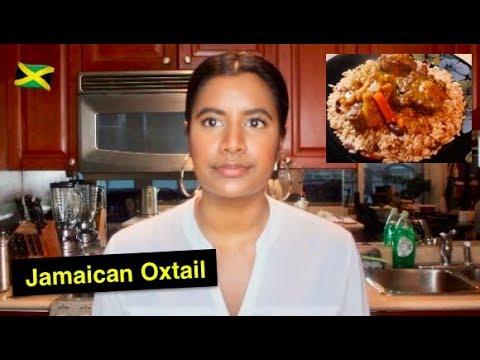 HOW TO COOK: ORIGINAL JAMAICAN OXTAIL thumbnail