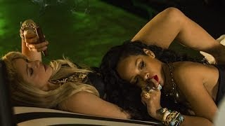 Shakira / Rihanna: Making of Can't Remember To Forget You (short version)