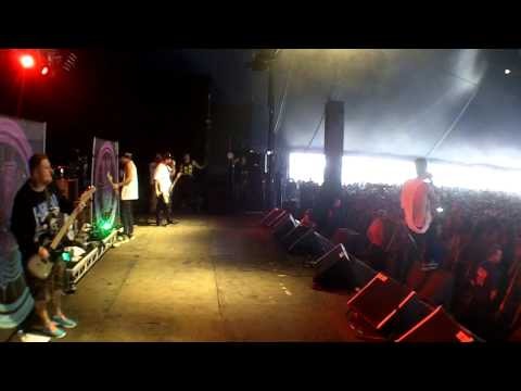 Your Demise - Full Set - Reading Festival 2011