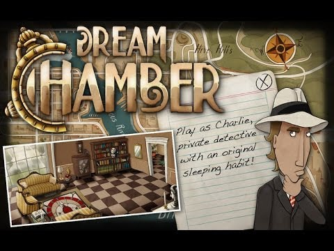 Dream Chamber -  детективный квест на Android ( Review)
