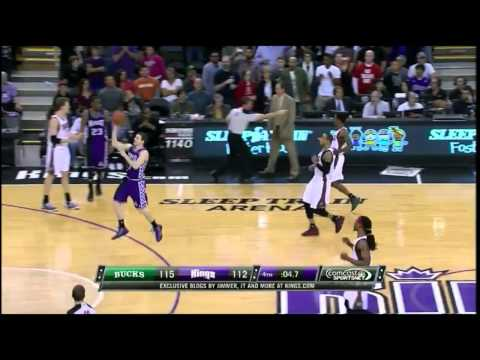Jimmer Fredette March Full Highlights