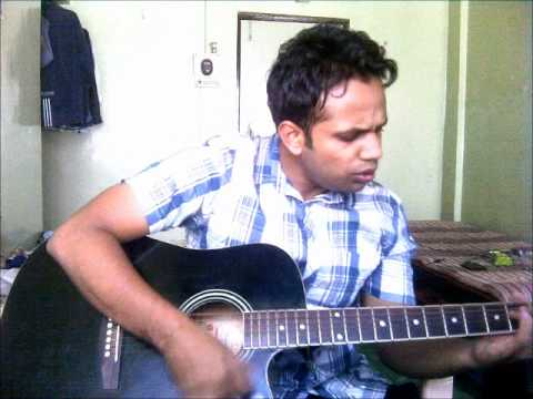 Paani Da...vicky Doner....guitar Cover video