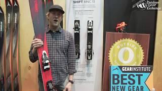 Atomic Shift Backcountry Ski Binding Review