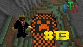 Spice FTB #13 Villager Pokemon