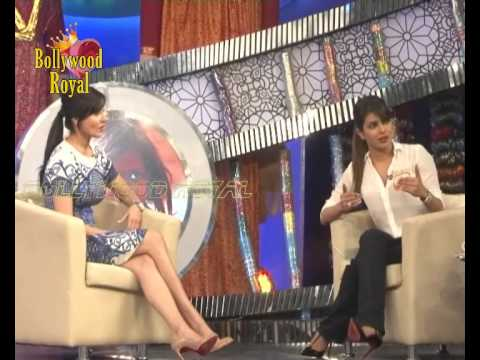 Priyanka Chora Hostes Telethon For ''our Girl Our Pride'' With Anushka Sharma video