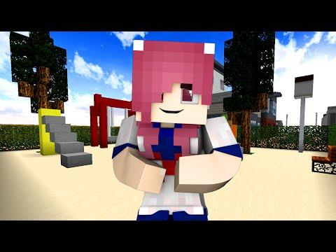 Yandere High School - BAD NEWS! (Minecraft Roleplay) #73