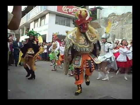 El Chiru Chiru - Lima, Perú (Abril 2010)