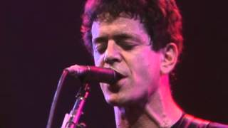 Watch Lou Reed A Gift video