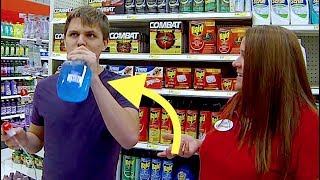 Don't Drink That! - Food Pranks Compilation (Ep. 4)