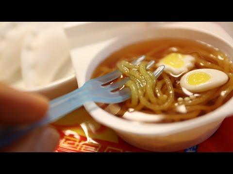 Kracie Popin'Cookin' Renewed Ramen Set ~知育菓子 たのしいラーメンやさん