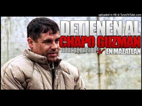 Detienen a Joaquin  El Chapo Guzman  en Hotel de Mazatlan 2014
