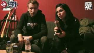 Eths 2012 interview with Candice & Staif