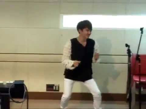[07.06.13] D.o. Sexy Dance Cut  Shimshimtapa Radio video