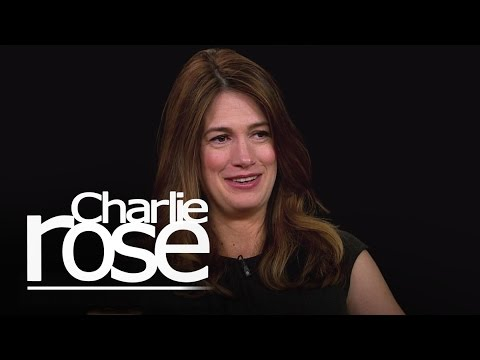 Web Exclusive: The Casting Of Rosamund Pike In Gone Girl | Charlie Rose