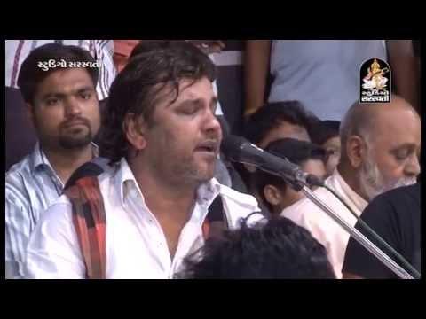 Kiritdan Gadhvi 2015 Bapunagar Ahmedabad Live Programme - 2