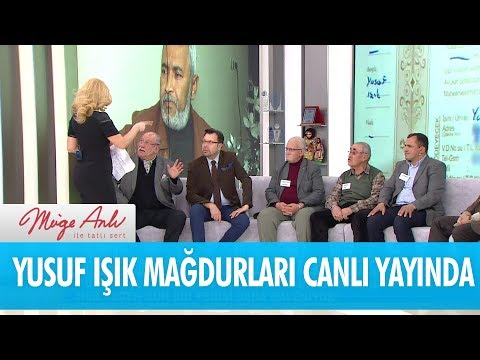 Yusuf Işık mağdurlarına her gün biri ekleniyor - Müge Anlı İle Tatlı Sert 24 Ocak 2018