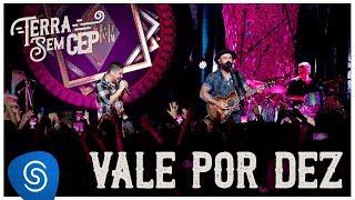 download musica Jorge & Mateus - Vale por Dez Terra Sem CEP Vídeo