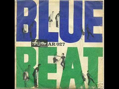 Beazers Blue Beat
