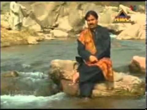 Sami Madi War Main Wari Main Wari Han Ne Sami Aa    Shafa Ullah Khan Rokhri video