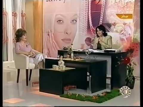 Maha Nammour - Qatar TV