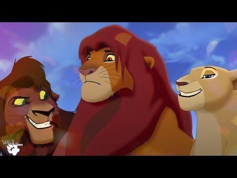Король лев:трейлер Как знать{{Lion king trailer know How}}