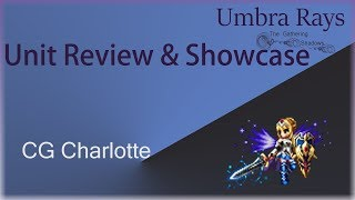 CG Charlotte Review and Showcase