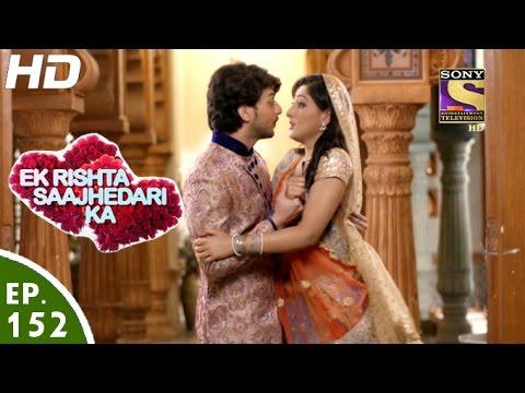 Ek Rishta Saajhedari ka - एक रिश्ता साझेदारी का - Ep 152 - 20th Mar, 2017 thumbnail